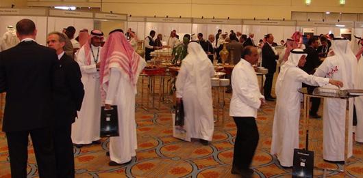 Invitan a ampliar comercio con países árabes