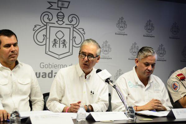 Imposible impulsar en Gdl una tradición como la de Michoacán en Día de Muertos
