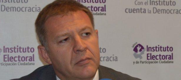Obligatorios los cuatro debates para gobernador: Alcaraz Cross