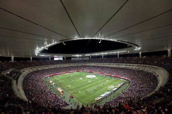 El Occidental y Puma México te llevan al partido de Chivas vs Tijuana