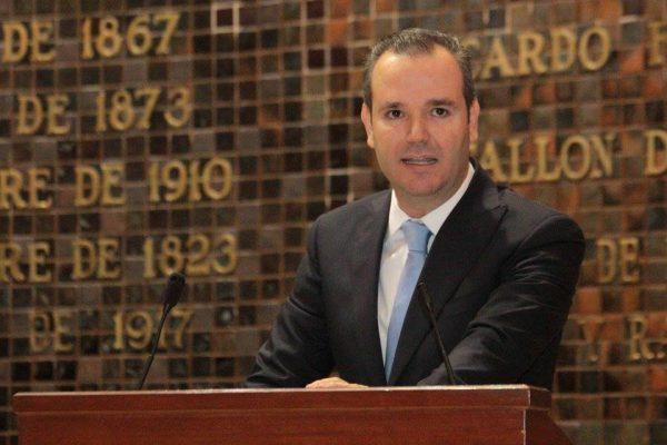 Miguel Monraz interpuso queja ante el TAE por la remoción de la mesa directiva