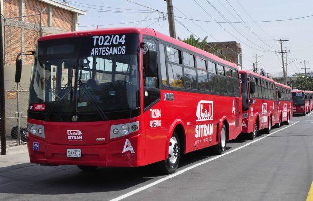 Urgen más unidades para la Ruta-Empresa de Artesanos