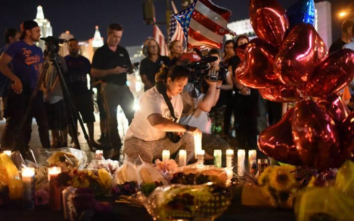 AFP-LasVegas-homenaje