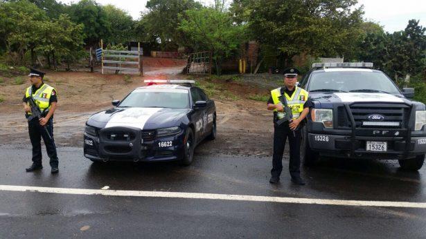 Policía Federal captura a presunto líder de robo a transporte de carga de Jalisco