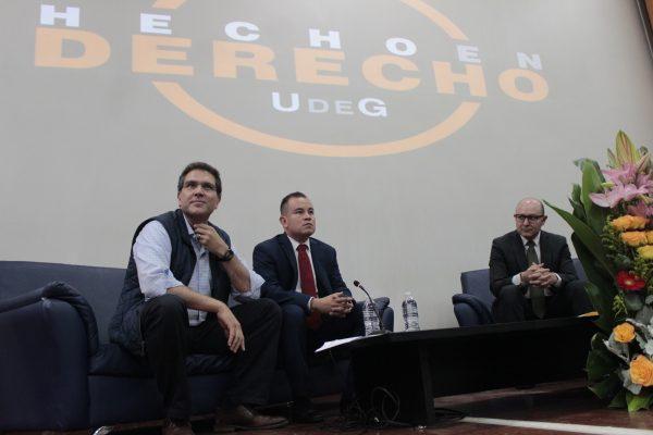 El reto será convencer a jóvenes en una elección histórica: Ríos Piter