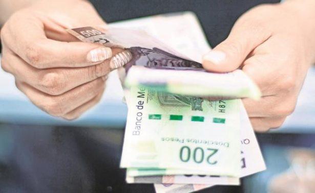 Recibirán pensionados IMSS sus aguinaldos en noviembre