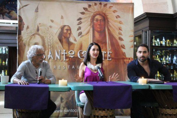 Aventurera en Guadalajara