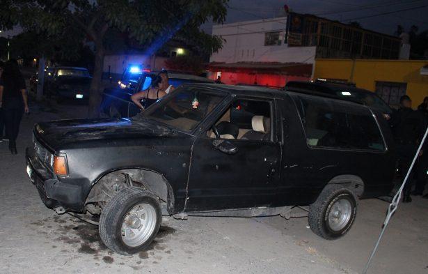 Detienen a quienes presuntamente robaron a pacientes de un hospital en la colonia San Juan de Dios