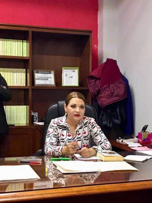 Contratar fianza a favor de los compradores de inmuebles en preventa: Claudia Delgadillo