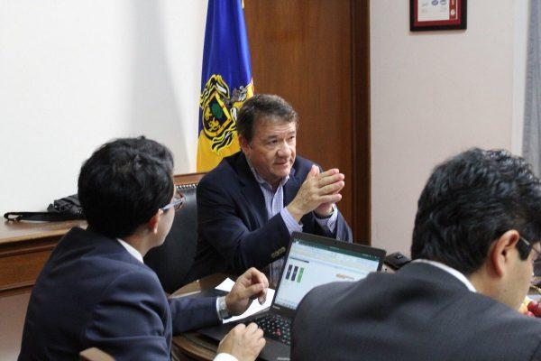 Rastreará SEPAF deudores de impuestos vehiculares
