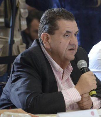 Atiende SEJ demandas de Santa Catarina