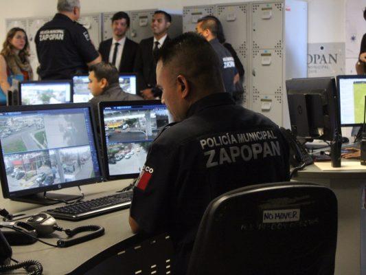 Arranca Zapopan prueba piloto de seguridad pública para disminuir incidencia delictiva