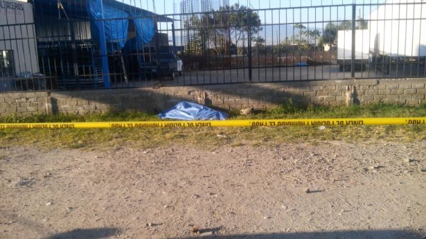 Hombre muere atropellado en El Salto