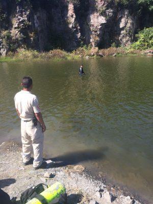 Mueren ahogados dos bañistas en Tlaquepaque y Tala