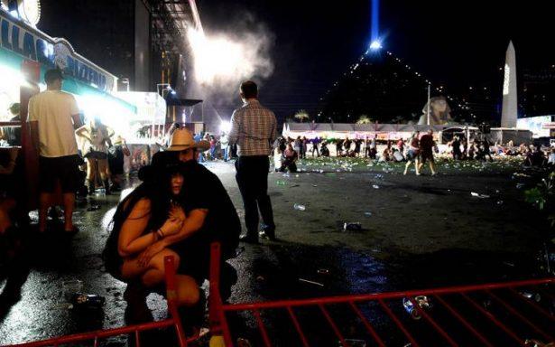Estado Islámico asume la autoría de la masacre en Las Vegas