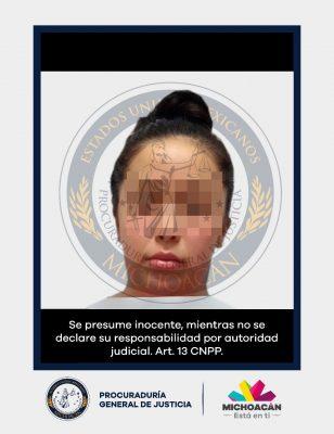Capturan en el Aeropuerto de Guadalajara a mujer estadounidense buscada por la Interpol