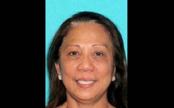 Mujer vinculada a autor de masacre en Las Vegas-REUTERS