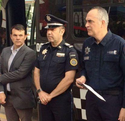 Más de dos mil delincuentes hay en calles tapatías señala Salvador Caro