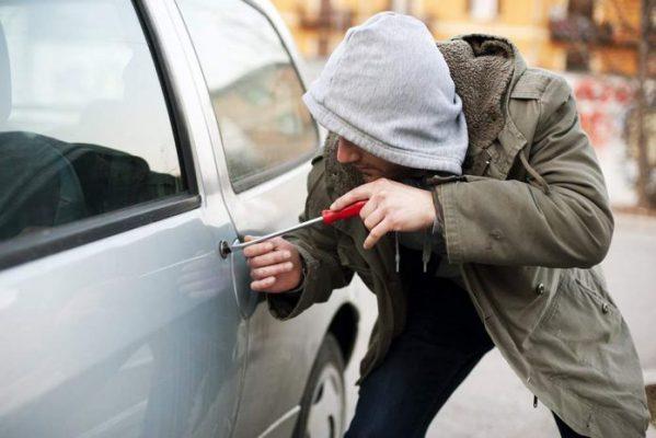 Jalisco, en los primeros lugares de robo a vehículo a nivel nacional