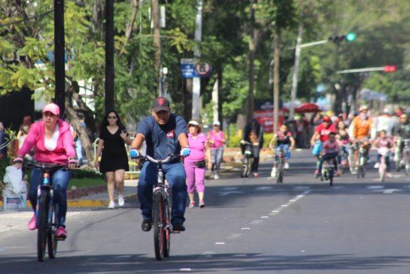 Impulsan a GDL como ciudad saludable