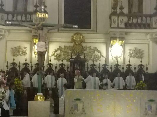 Se realizó la misa de despedida en Catedral de la Virgen de Zapopan