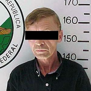 Canadiense fue sentenciado a 13 años de prisión por lavado de dinero y delincuencia organizada