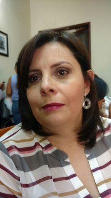 """""""Machismo y misoginia"""" se enfrentan mujeres para lograr candidatura: Medina"""