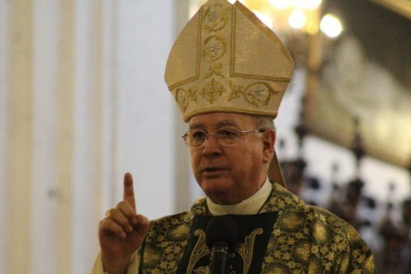 Pide Cardenal evitar celebraciones de Halloween