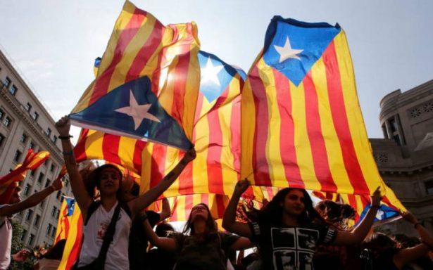 Situación en Cataluña, a debate el lunes en el Parlamento Europeo
