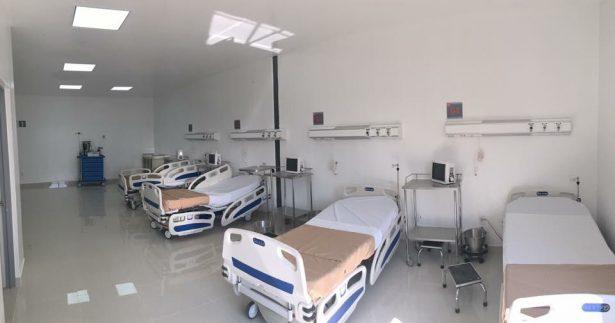 Ya tienen Centro de Salud en Villa Purificación