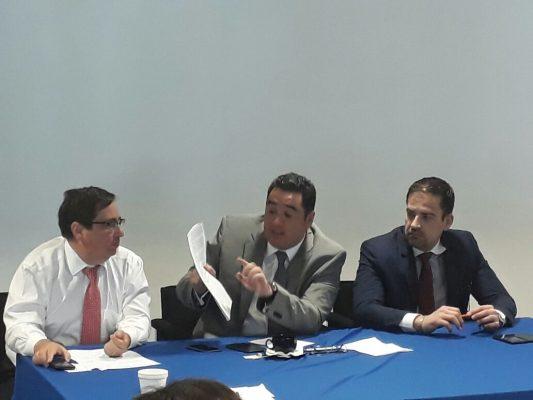 Más juzgados auxiliaresen Ciudad Judicial