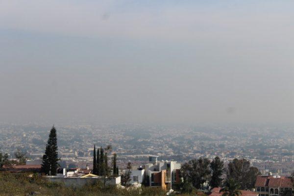 Contaminación por combustibles de baja calidad