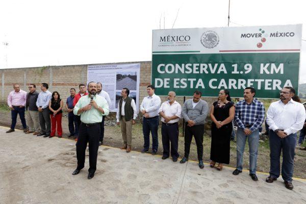 Gobierno de Tonalá, Centro Universitario y SCT reabren nuevo camino