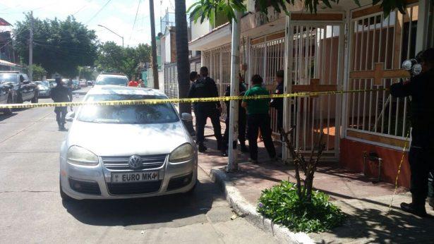 Violencia en la ZMG, se registran 6 homicidios