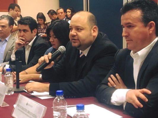 Niega diputado de MC implicación sobre la desaparición del regidor Humberto Gómez