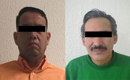 """Caen en Jalisco dos presuntos operadores financieros de """"El Mencho"""", líder del CJNG"""
