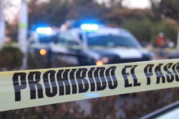 Ultiman a tres hombres en la Zona Metropolitana de Guadalajara