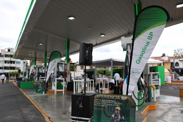Comienzan a operar gasolinerías de BP en Jalisco