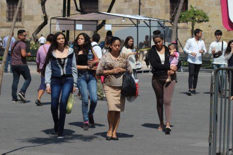 AMS y IJM se únen para reforzar medidas preventivas para la mujeres
