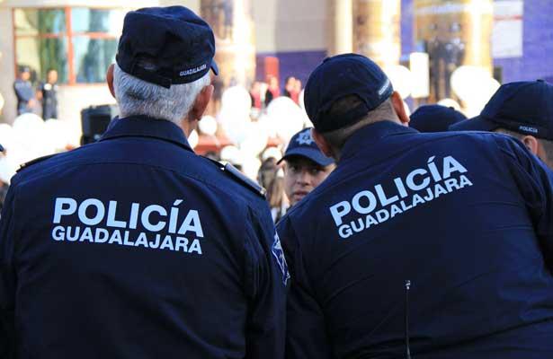 Asegura policía de Guadalajara que quiso autoagredirse por presiones y abusos laborales