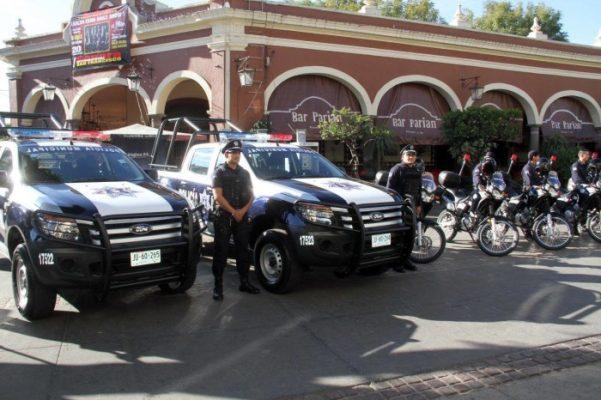 Tlaquepaque cambia de jefe policiaco por cuarta ocasión