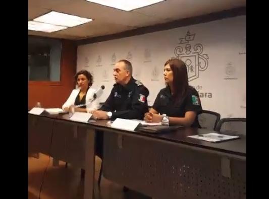 Presenta Policía de Guadalajara manual para la Formación y Capacitación en cultura de la Paz