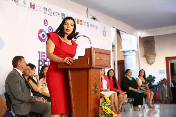 Celebran primer aniversario de la Red Estatal de Igualdad y Paridad