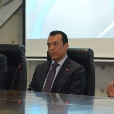 Presentarán iniciativa para la gratuidad de la cédula profesional