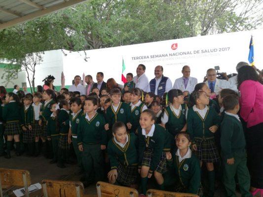Jalisco consolidará el esquema de Salud Universal: SSJ