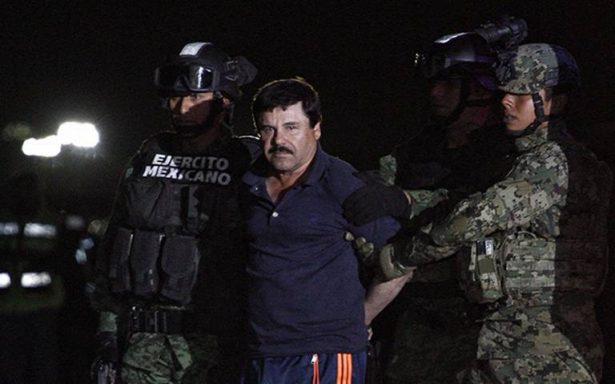 El Chapo buscaba revertir extradición mediante amparo ante Suprema Corte