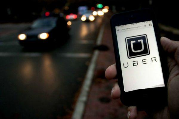 Uber rechaza el llamado de la autoridad