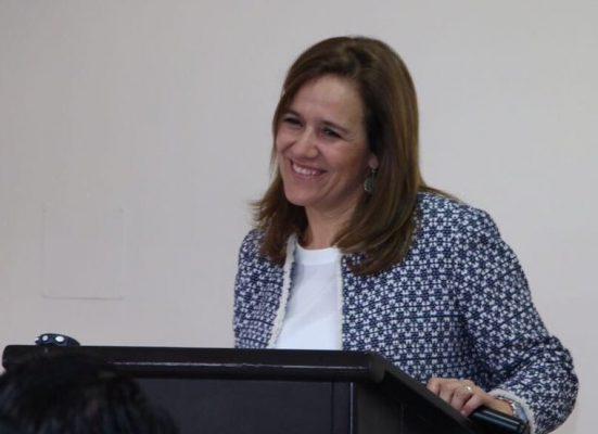 Margarita Zavala no será candidata independiente