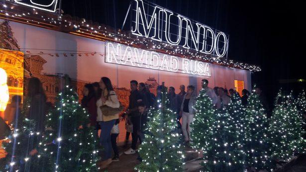"""La Villa Iluminada """"la luz de la Navidad"""" llega a Zapopan"""