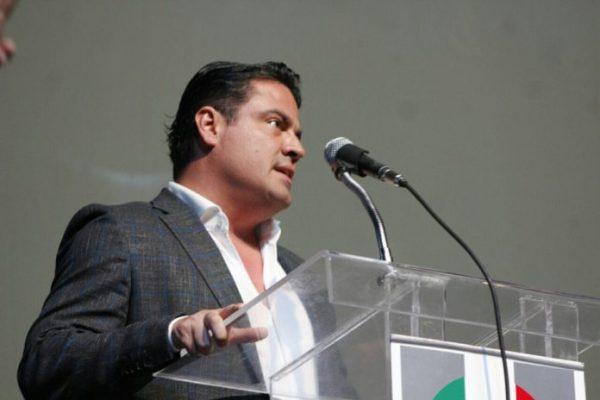 Reconoce Sandoval Díaz problemas en seguridad